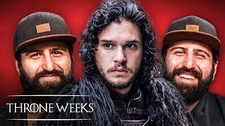 Download GAME OF THRONES: Outtakes der THRONE WEEKS Video