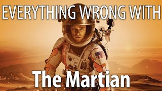 Download Everything Wrong With The Martian - With Dr. Neil deGrasse Tyson Video