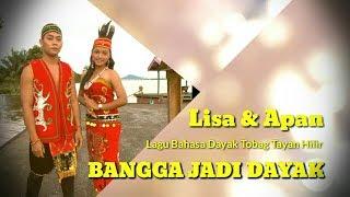Download Bangga jadi Dayak - Lisa dan Apan Dayak Tayan Hilir Video
