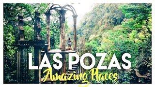 Download MEXICO: LAS POZAS DE XILITLA Video