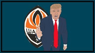 Download Assassinations, Football and Trump: The Story of Shakhtar Donetsk's Rinat Akhmetov | Meet The Owners Video