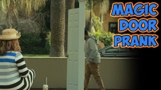 Download Magic Door Prank Video