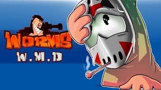 Download WORMS WMD - SickLirious At War!!! 1v1v1 Video