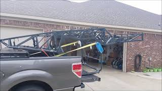 Download Factory Five 35 hot rod truck Video
