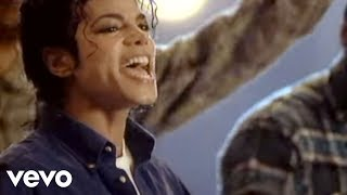 Download Michael Jackson - The Way You Make Me Feel Video