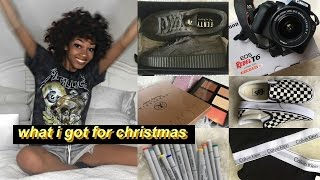 Download WHAT I GOT FOR CHRISTMAS 2016! | Eris The Planet Video