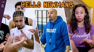 "Download ″Jaden's The Best Shooter On THE PLANET!"" Newmans Turn Up For HALLOWEEN! Julian Opens Up To His Dad! Video"