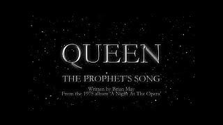 Download Queen - The Prophets Song Video