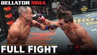 Download Bellator MMA: Michael Chandler vs. Eddie Alvarez 1 FULL FIGHT Video