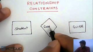 Download Relationship Constraints | Database Management System Video