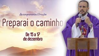 Download Só Deus pode preencher a nossa insastifação - Padre Anderson Marçal (15/12/17) Video