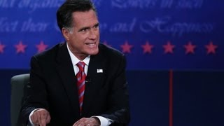Download Romney: I wouldn't hurt the auto industry Video