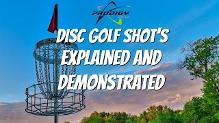 Download Disc Golf's Top Shot's With Pro James Teninty Video