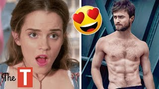 Download Harry Potter Real Cast Real Ages And Relationships Video