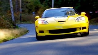 Download 720 HP C6 Corvette Z06 Stroker | Yes, It's THAT Scary Video