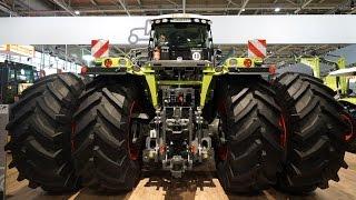 Download Agritechnica 2015 - Highlights und Messerundgang Video
