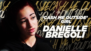 Download 'Cash Me Ousside' Girl Talks Fight On Plane & Being Bullied + Speak On Kylie Jenner & Dr. Phil Video
