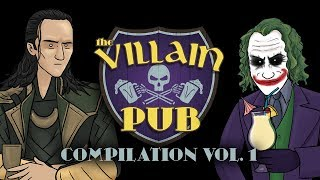 Download Villain Pub Compilation - Volume One Video
