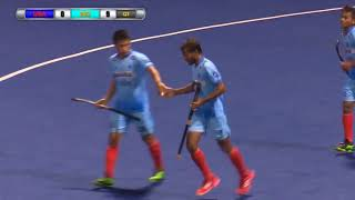 Download India 22 Smashes USA 0. Mens hockey highlights. sultan of Johor Cup Video