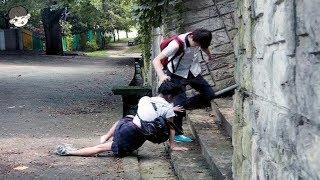Download 청소년의 탈을 쓰고 범죄를 저지른 10대 일진의 최후 (빡침) Video