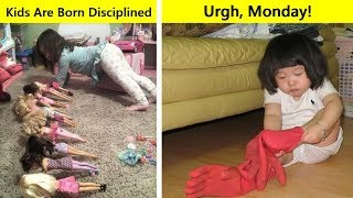 Download Hilarious Moments That Make Parenting Total Fun Video