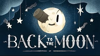 Download Google Doodles/Google Spotlight Stories: Back to the Moon Theatrical Video