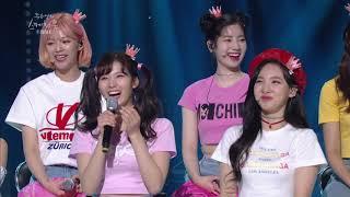 Download TWICE members dance & sing to random songs [Yu Huiyeol's Sketchbook/2018.04.21] Video