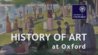 Download History of Art at Oxford University Video