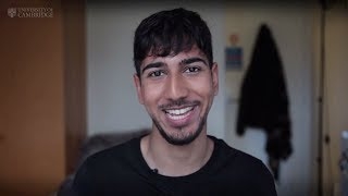 Download Vlogbridge competition - Michaelmas 2017 Video