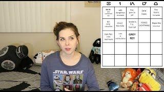 Download The Last Jedi Bingo Video