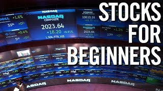 Download Stock Market For Beginners 📈 TRADING AND INVESTING 101 Video