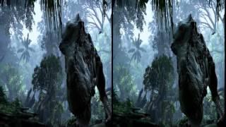 Download 3D Back to Dinosaur Island VR Demo Video
