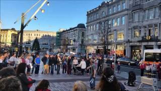 Download Cork city Ireland Welcome Video
