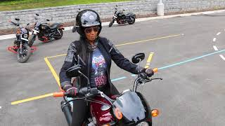 Download Go Inside the Harley-Davidson Rider Academy Video