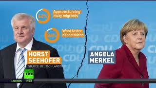 Download Is the end of Merkel era looming because of immigration? Video