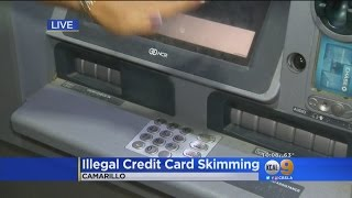 Download Warning Issued About Credit Card Skimmers Video