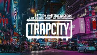 Download David Guetta & Afrojack – Dirty Sexy Money ft. Charli XCX & French Montana (BLVK JVCK Remix) Video