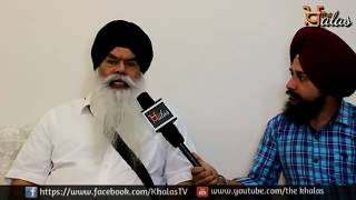 Download EXCLUSIVE INTERVIEW - ਨਿਰੰਕਾਰੀ ਮੁਖੀ ਨੂੰ ਮਾਰਣ ਵਾਲੇ ਜਥੇਦਾਰ ਰਣਜੀਤ ਸਿੰਘ Video