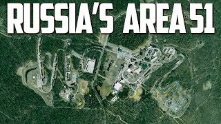 Download 10 Places More Secretive Than Area 51 Video