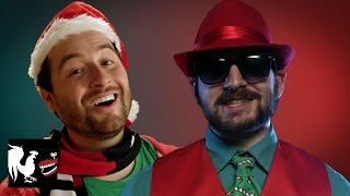 Download Happy Holidays from Rooster Teeth: The Musical 2016 Video