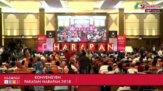 Download [TERKINI]Konvensyen Pakatan Harapan 2018 Dan Sidang Media [Sesi 2-Petang] Video