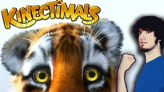Download Kinectimals (Xbox 360/Kinect) - PBG Video