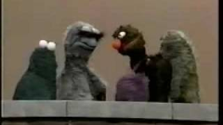 Download Classic Sesame Street- Monsters Look at A Video
