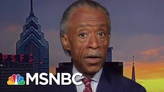 Download Rev. Al Sharpton: Roseanne Tweet Shows Trump 'Normalizing' Racism | The Beat With Ari Melber | MSNBC Video