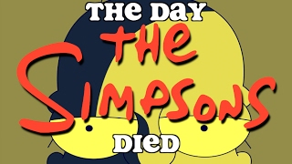 Download The Day The Simpsons Died Video