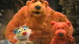 Download Bear in the Big Blue House Promo: Setting Sail (May 1998) Video