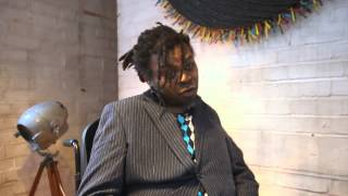 Download Hackney Live - Interview with Yinka Shonibare Video