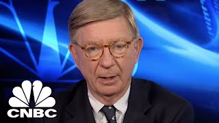 Download Governments Love To Profess Free Trade And Turn It In To Swiss Cheese: George Will | CNBC Video