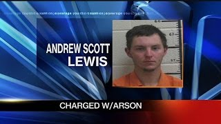 Download UPDATE: Arrest made in Tennessee wildfires Video