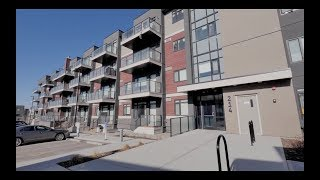 Download Effortlessly Cool Condo Real Estate Video Tour - 214 Sherwood Sq NW Calgary Video